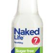 Naked Life Lemonade with Cucumber (12x330ml)