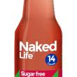 Naked Life Raspberry Mint (12x330ml)