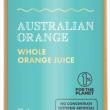 Simple Australian Orange (12x325ml)