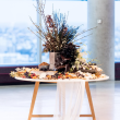 Antipasto grazing table (incl. styling) (30 pax)