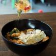 Creamy Tomato & Chicken Risotto