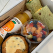 Individual breakfast box 2