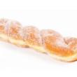 Mini doughnut