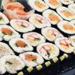 Sushi platter (10 pax)