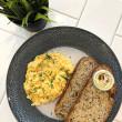 Eggs 'n Toast