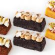 Organic vegan tea cakes (6)