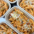 Tomato Chicken Penne salad (48 hrs notice)