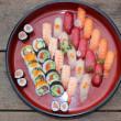 Sushi Platter (36pcs)
