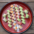 Signature Roll Platter (32pcs)
