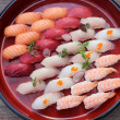 Nigiri Platter (30pcs)
