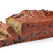 Assorted fruit bread