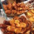 Delisse's treats platter