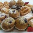 Muffin & Danish Platter (10 pcs)