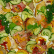Open Cut Sandwich Platter (20 pcs)