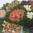 Savoury Cocktail Platter (60 pcs)