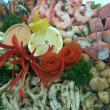 Cold ocean platter (105 pcs)