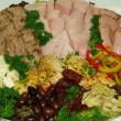 Gourmet Cold Meat Platter (60 pcs)