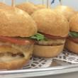 Mini Burger Platter (20 pcs)
