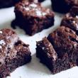 Belgian Chocolate brownies