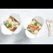 Thai fish green curry (DF)