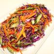 Asian Coleslaw (5 pax)