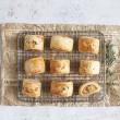 Gourmet sausage rolls (DF)