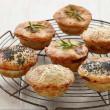 Gourmet pies (DF)