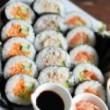 Sushi / Nori