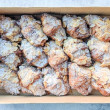 Almond Croissant Box (15 pcs)
