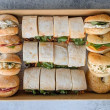 Mixed Bread Box A (10-12 pax)