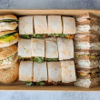 Mixed Bread Box B (10-12 pax)
