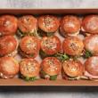 Gourmet Rolls Box (6-10 pax)