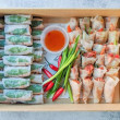 Asian Feast Box (48 pcs)