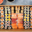 Sushi Box - Large (90 pcs)