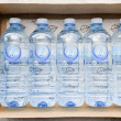 Bottled Water (600ml)