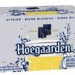 Hoegaarden Wit Bier (Belgium) 330ml