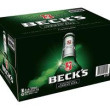 Becks (Germany) 330ml