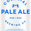 Colonial Pale Ale 375ml