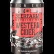 Beer Farm Western Apple Cider 375ml