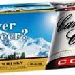 Canadian Club & Cola
