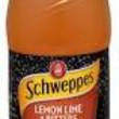 Schweppes Lemon Lime & Bitters