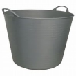 Tub 60L (holds ~2 cartons of beer or 24 bottles wine, suggest 3 bags Ice)