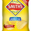 Smiths Cheese & Onion