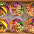 Poke Bowl Box