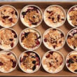 Bircher Muesli Box (12 pcs) - 48 hrs notice