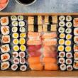 Sushi Box - Large (20 pax)