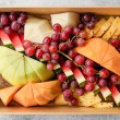 Fresh Fruit Platter Box (10-15 pax)