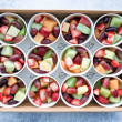 Fresh Fruit Cup Box (12 pcs)