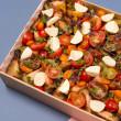 Pomodoro Salad