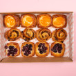 Assorted Mini Danishes